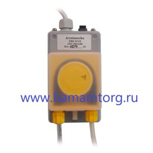 Дозирующий насос Tylo Aromawolke DSD 01 V2