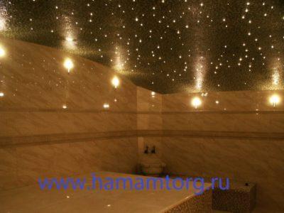 Светильники, освещение для хамама! - Доставка по РФ Бесплатно!