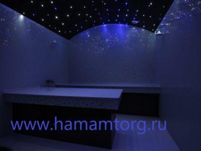 Звездное небо для хамама! - Доставка по РФ Бесплатно!